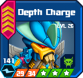 M E Sco - Depth Charge box 26
