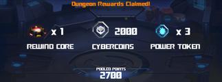 Stronghold hard map3 reward sos dinobots
