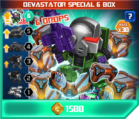 P devastator special devastators demolition step6