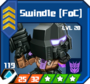 D S Sup - Swindle FOC box 20