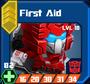 A R Sup - First Aid box 18