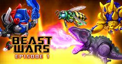 Event Beast Wars Episode 1