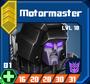 D R Sup - Motormaster box 18