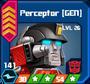 A E Sco - Perceptor GEN box 26