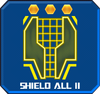 A shield all ii
