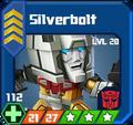 A S Sup - Silverbolt box 20