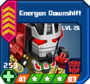 A E Sup - Energon Downshift box 26