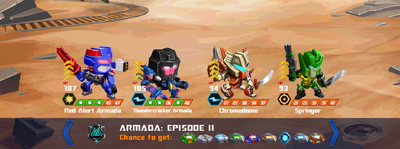 T armada episode 2 redalert thundercracker xx