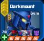 D R Sup - Darkmount box 18