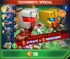 P technobots special computrons challenge