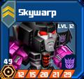 D U Hun - Skywarp box 12