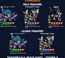 Transmetals Beast Wars Episode 2