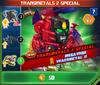P transmetals 2 special transmetals 2 episode 1