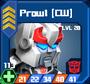 A S Sup - Prowl CW box 20