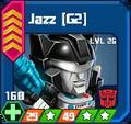 A E Sup - Jazz G2 box 26