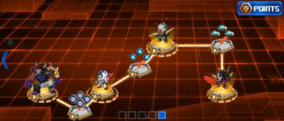 Stronghold hard map5 sos dinobots