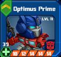 A C Sup - Optimus Prime box 11