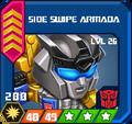 A E Sol - Side Swipe Armada box 26
