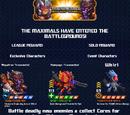 Transmetals Beast Wars Episode 1