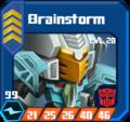 A S Sco - Brainstorm box 20
