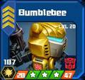 A S Sol - Bumblebee S box 20