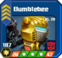 A S Sol - Bumblebee S box 20