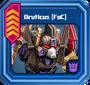 D E Com - Bruticus FOC box 26