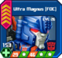 A E Sup - Ultra Magnus FOC box 26
