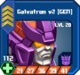 D S Sup - Galvatron v2 GEN box 20