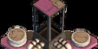Energon Harvester