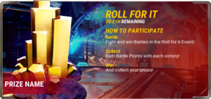 Ui event pre rollforit a