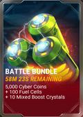 Ui build battle bundle cyber5k a