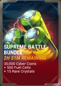 Ui build battle bundle cyber30k a