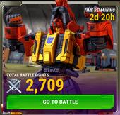 Ui event charging in battle info d