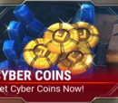Cyber Coins