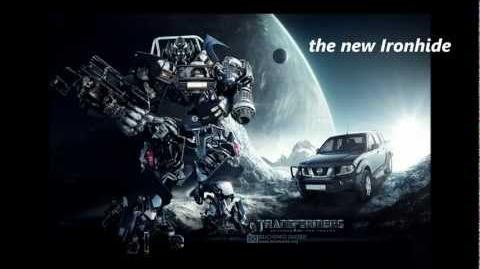 Transformers 4 NEW characters