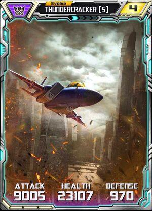 Thundercracker (5) - Evo 1