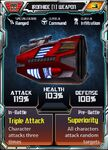 Ironhide (1) Weapon