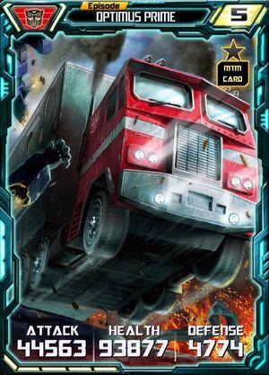 Optimus Prime 3 Alt