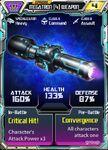 Megatron (4) Weapon