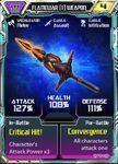 Flamewar (1) Weapon