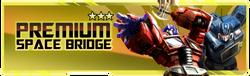 Premium space bridge
