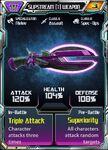 Slipstream (1) Weapon