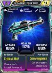 Megatron (7) Weapon