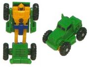 G1 Big Hauler toy