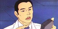 Dr. Soji Yoshikawa