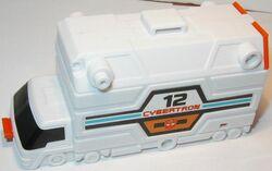 Microtrailer