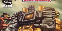 Dreamwave Armada issue 10