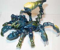 Scorpionax