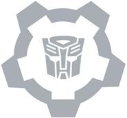 Energon Powerlinx Silver symbol